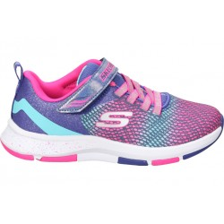 Skechers modelo 81401l-lbmt color multicolored