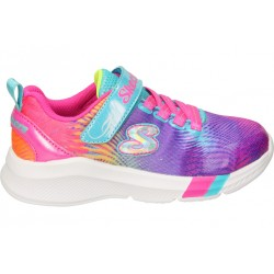 Skechers multicolored 302023l-mlt girl