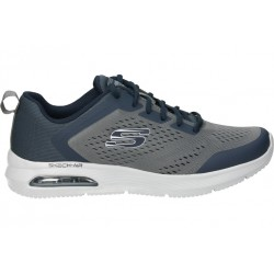 Skechers modelo 52559-nvcc color blue