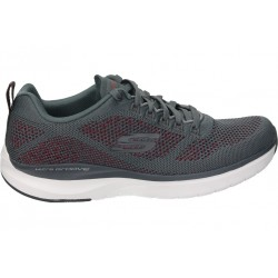 Skechers modelo 232030-ccrd color grey