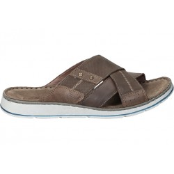 Walk & fly modelo 022-42950 color brown