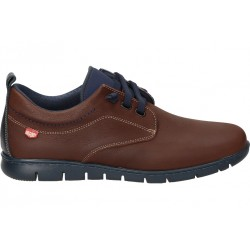 On foot modelo 8551 color brown