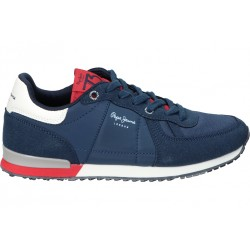Pepe jeans modelo pbs30451 color navy blue