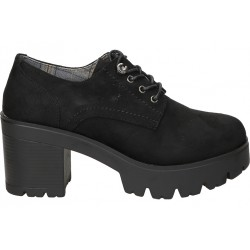 Mtng shoes 50269 black for young fashion