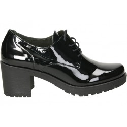 Bryan 200 black shoes for women