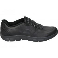 Skechers modelo 12394-bbk color black